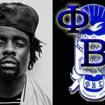 Wale Shows Phi Beta Sigma Fraternity, Inc. Love in Omarion's 'M.I.A.'