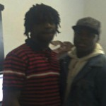 Grandmother on Chief Keef's Slain Brother: 'We Don't Recognize Him as Family'