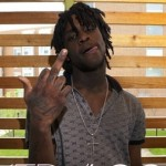 Mother Allows 3-Year-Old To Recite Chief Keef's 'I Don't Like' and Flash Gang Signs