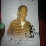 Chicago Teen Joshua 'JayLoud' Davis Laid to Rest at Memorial Service