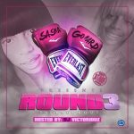 Chicago Artist Sasha Go Hard to Drop 'Round 3: The Knockout' Mixtape on Feb. 4
