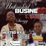Chicago Artist Swagg to Release 'Unfinished Business' Mixtape on 1/18/13