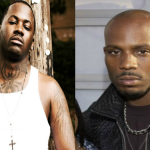 Atlanta Rapper Alley Boy Calls DMX a 'Legend'