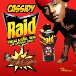 Cassidy Disses Rick Ross in 'R.A.I.D.' (Meek Mill Diss)