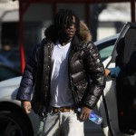 Chief Keef On Legal Woes: 'They Wanna Put Me Behind Those Jails'
