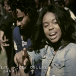 Dreezy Drops 'Break a Band' Official Music Video