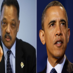 Rev. Jesse Jackson Wants President Obama to Speak On Chicago Homicide Rate