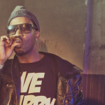 Juicy J Says Don't Try Drugs To Be Cool