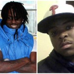 Chief Keef Remembers Slain Brother Booman on Twitter