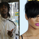 Chief Keef Wants To Work With Rihanna