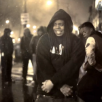 Chicago Artist King Louie Drops 'My Niggaz' Official Music Video