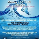 Chicago Artist Chella H Gives Back By Hosting 1st Annual Mermaid Convention