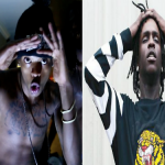 Lil JoJo's Brother Swagg Mocks Chief Keef for Crying in Court in New Song 'Opp Thot'