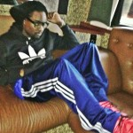 Wale Calls Death Rumors 'Evil'