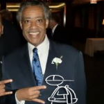 Rev. Al Sharpton Reps His Phi Beta Sigma