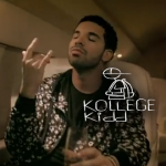 Did Drake Throw Up Illuminati Hand Sign in 'Started From The Bottom' Music Video?