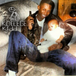 Father Holds Baby Fredo Santana and Handgun