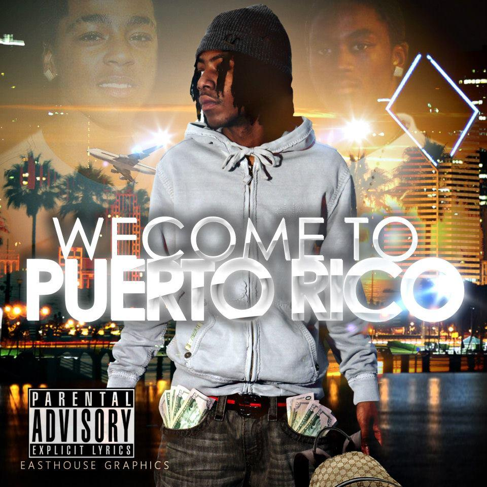 Chicago Rapper P. Rico Drops 'Hang With Me' Official Music