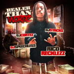 Chicago Artist Rico Recklezz To Drop 'Realer Than Words' Mixtape on 3/1