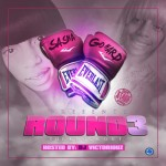 Chicago Artist Sasha Go Hard 'Brings Heat' On 'Round 3' Mixtape