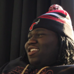 Chicago Producer Young Chop Says He Brings The 'Goofiness' Out Of Chief Keef