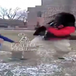 Chicago Teen 'Puts In Work' On Bully in After-School Fight