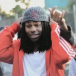 Chicago Rapper Edai Slams Gun Violence, Encourages Youths to Stay In School