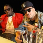 Diddy Praises French Montana's 'Excuse My French' As Best Album By NYC Rapper in 10 Years