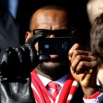 Samsung Galaxy Endorsee Lebron James Owns An iPhone