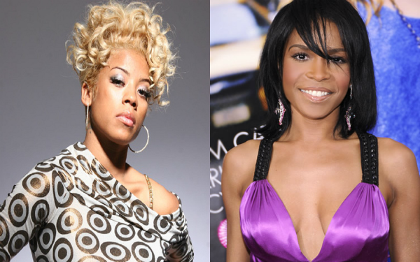 Keyshia Cole Disses Destiny's Child's Michelle Williams ...