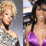 Keyshia Cole Throws More Shade At Michelle Williams, Say 'F*ck ol girl'