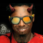 Lil' Wayne Has Satanic Horns In 'Love Me' Official Music Video