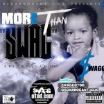 Swagg Spreads 'JoJo World Movement' Through 'More Than Swag' Mixtape