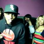Chicago Emcee Swagg Drops 'Act Up' Official music Video
