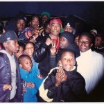 Tupac Wanted To Rebuild Black Community