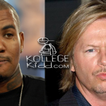 The Game Disses Comedian David Spade