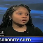 Howard University Student Laura Cofield Explains Alpha Kappa Alpha Lawsuit in Fox Interview