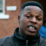 King Samson Addresses Chicago Gun Violence in 'ChiRaq Streets' Official Music Video