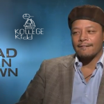 Terrence Howard Speaks On Oprah Winfrey's Tig Ol' Bitties in 'The Butler' Love Scene