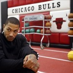 Chicago Native Derrick Rose to Pay For 6-Month-Old Jonylah Watkins' Funeral