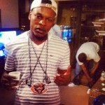 Chicago Rapper King Samson Sends Condolences To Victims In Mr. G's Club Shooting