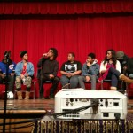 The Lupe Fiasco Foundation Advocates Peace In 'Streets On Fire-Peace For Hire' Conference