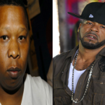 Mannie Fresh Mourns Loss Of Mr. Magic
