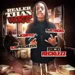 Rico Recklezz Narrates Gritty Street Tales In 'Realer Than Wordz' Mixtape