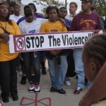 Chicago Murders Lowest Since 1957 in February