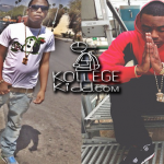 Glory Boyz Entertainment Member BallOut Steals Soulja Boy's Jesus Piece Gold Chain!