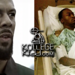 Rapper Common Wishes Louisville's Kevin Ware A 'Speedy Recovery'