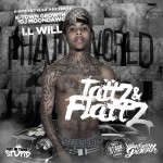 Chicago Artist I.L Will Goes In On 'Tattz & Flattz' Mixtape
