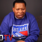 Producer Mannie Fresh Says Classics Aren't Being Made In This Music Era