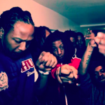 Chicago Rapper Rico Recklezz Drops 'Rock Da Bitch' Official Music Video